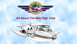 Mile High Club | Image Courtesy: www.milehighclub.com