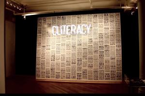 Cliteracy | Image Courtesy: Huffington Post