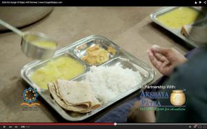 India Ke Hunger Ki Bajao With Ranveer  Image Courtesy: YRF