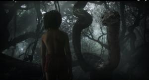 The Jungle Book Movie Trailer